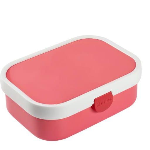 Mepal lunchbox met bentobakje campus – Roze