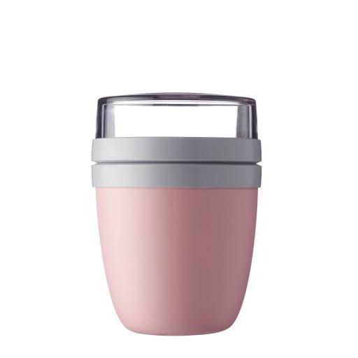 Mepal lunchpot Ellipse – Roze