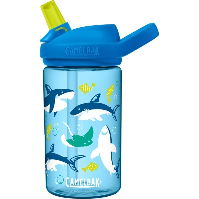 Camelbak Eddy Kids – Sharks and Rays