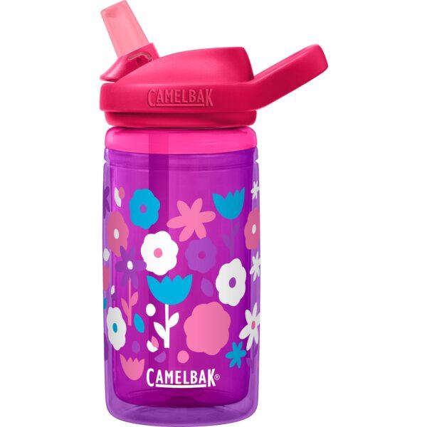 Camelbak Eddy Kids – Insulated Flower Power
