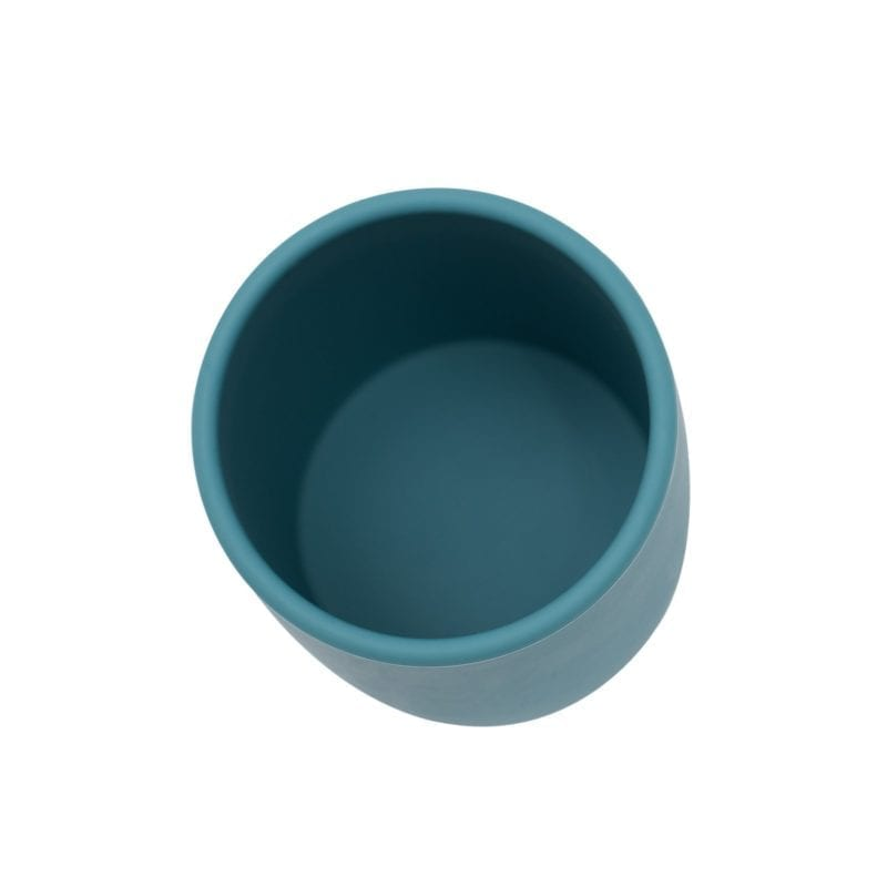 We Might Be Tiny Grip cup – Blue dusk