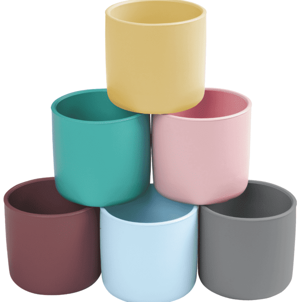 Minikoioi Mini Cup – Siliconen beker
