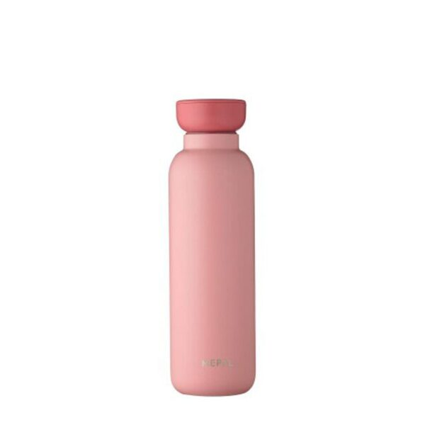 Mepal isoleerfles Ellipse 500 ml – nordic pink
