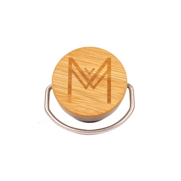 Montii Bamboo Lid