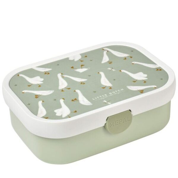 Mepal lunchbox met bentobakje campus Little Dutch – Little Goose