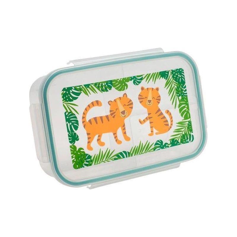 Sugarbooger bento box – Tiger