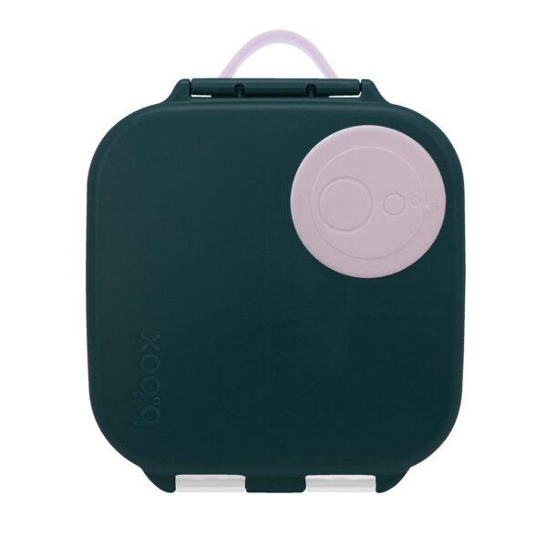 b.box Bento Mini Lunchbox – Indigo Rose