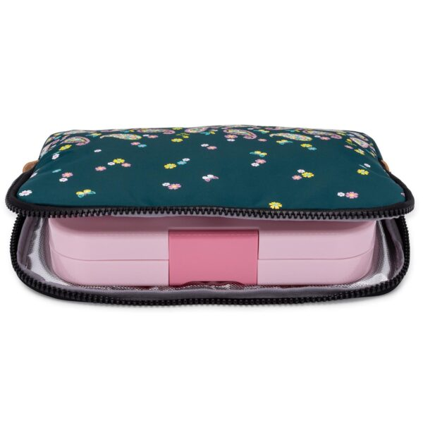 Yumbox Poche – Isolerende hoes – Paisley