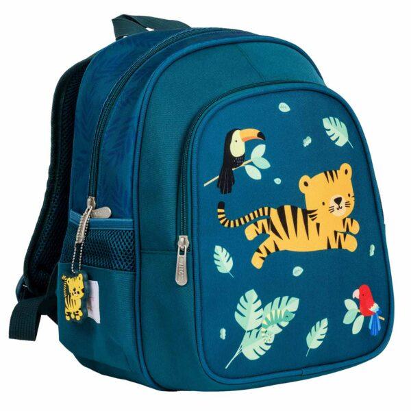 A Little Lovely Company – Rugzak Jungle tijger
