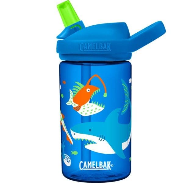 Camelbak Eddy Kids – Glow in the Dark Shark