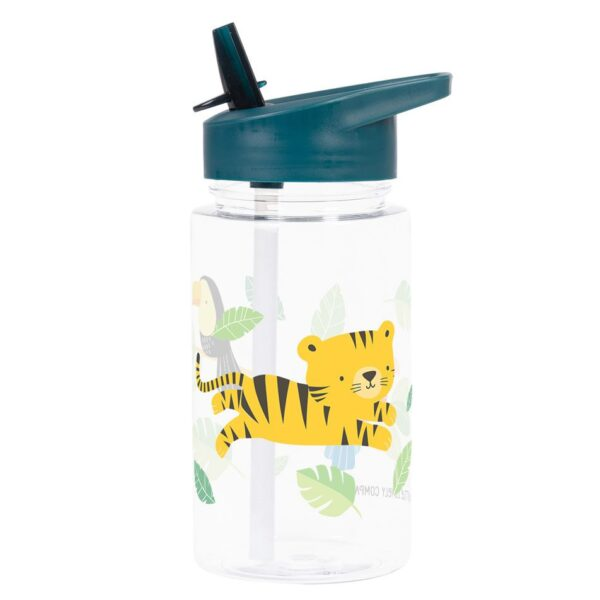 A Little Lovely Company – Drinkfles Jungle tijger