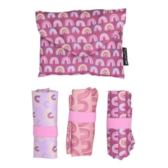 Montii Shopper bags set van 3 – Chasing Rainbows