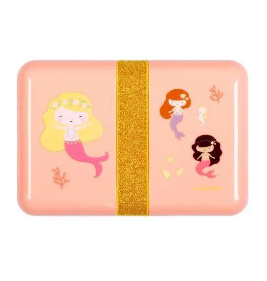 A Little Lovely Company – Lunch box Zeemeerminnen