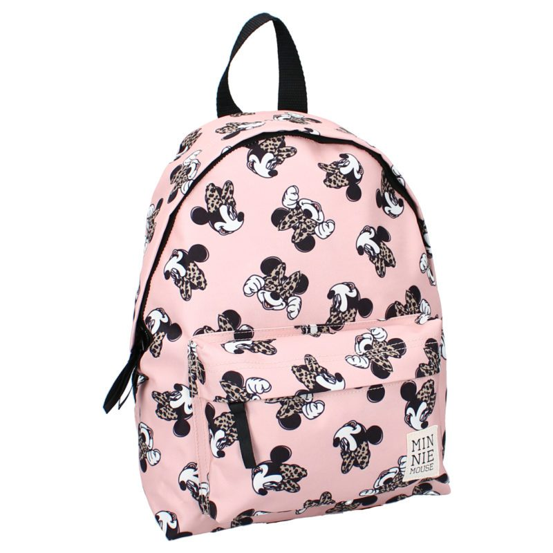 Rugzak Mickey Mouse Little Friends – Pink