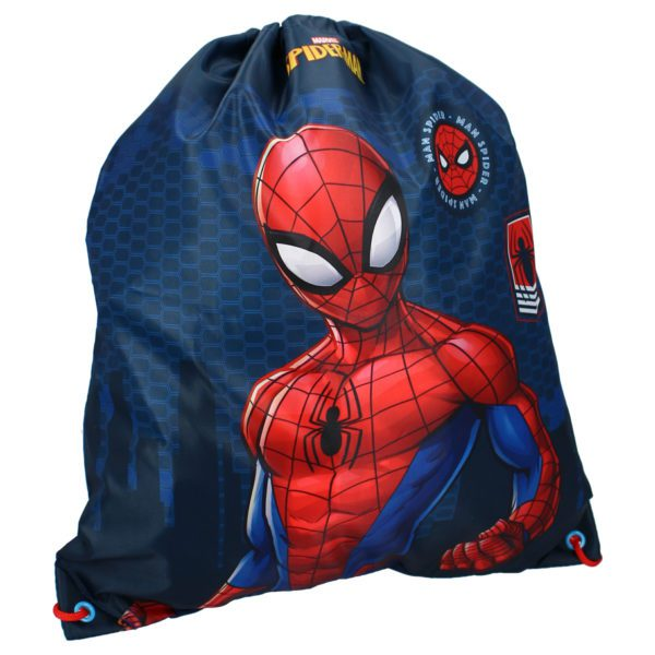 Gymtas Spider-Man Be Strong