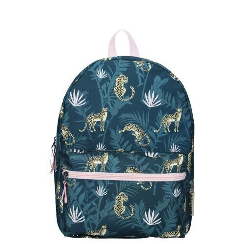 Rugzak Milky Kiss Stay Cute In The Jungle Large
